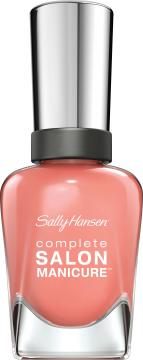 Peach of Cake Sally Hanson Complete Manicure