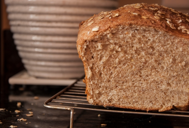 Bob's 10 Grain Bread Mix