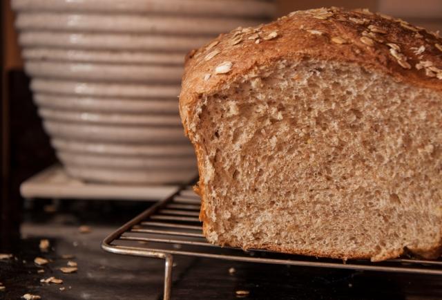 Bob's 10 Grain Bread Mix